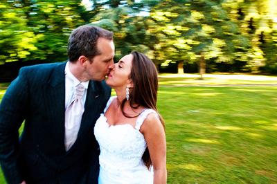 Careys Manor Wedding Photography - Catrina & James