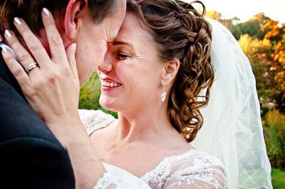 Guildford Wedding Photographer - Claudia & Steve
