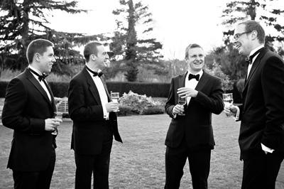 Gerbestone Manor Wedding Photography - Martin & Ruth