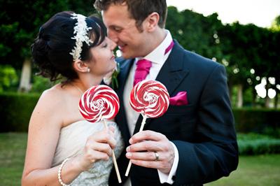 Romsey Wedding Photography - Cara and David