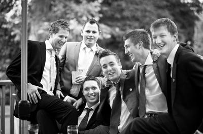 Kelly & Tom - Forest Lodge, Lyndhurst Wedding Photographer