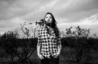 Kimmi - New Forest Photographer