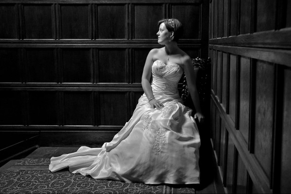 Gwen & Matt - Rhinefield House Wedding Photography