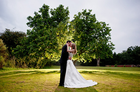 Bartley Lodge, New Forest Wedding Photographer - Julie & Pete