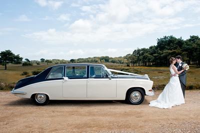 Exbury Wedding Photographer - Stacey & Paul