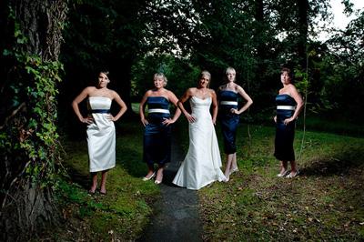 Romsey Wedding Photographer - Vanetta & Steve