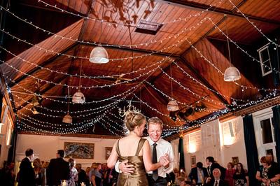 Liza & Graeme's Village Wedding in Shawford Hampshire
