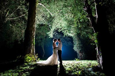 Oakley Hall Basingstoke Wedding Photographer - Laura & Andy