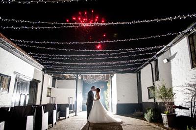 Surrey Wedding Photography - Robert & Aidan