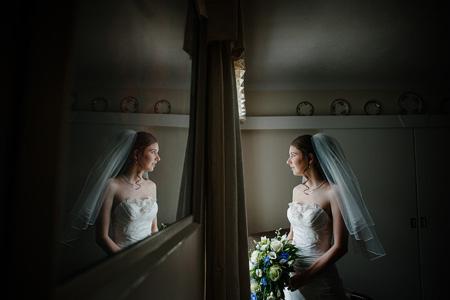 Athelhampton House Wedding Photography - Jenny & Paul