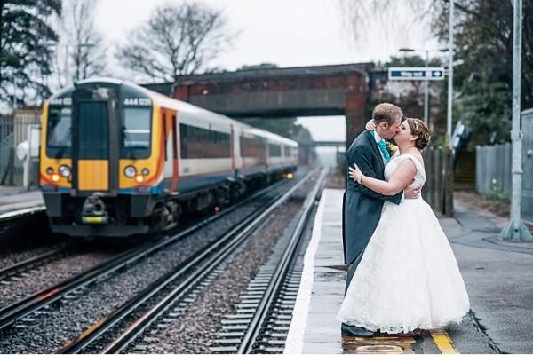 New Forest Wedding ~ Hollie & Richard