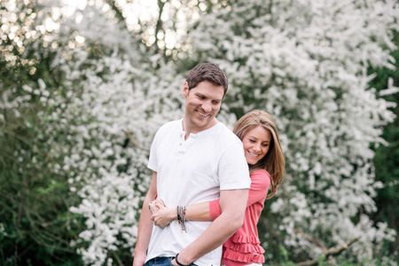 Gilly & Richards Pre Wedding Session in Windsor