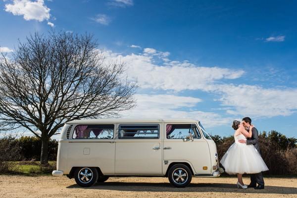 Hollie & James - Careys Manor Wedding in Brockenhurst