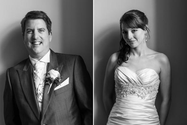 Charlotte & Stuart's Bartley Lodge Wedding
