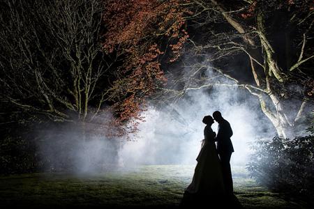 Rhinefield House Wedding Photography - Hannah & Frankie