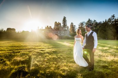 bride & groom lemontree photography hampshire & new