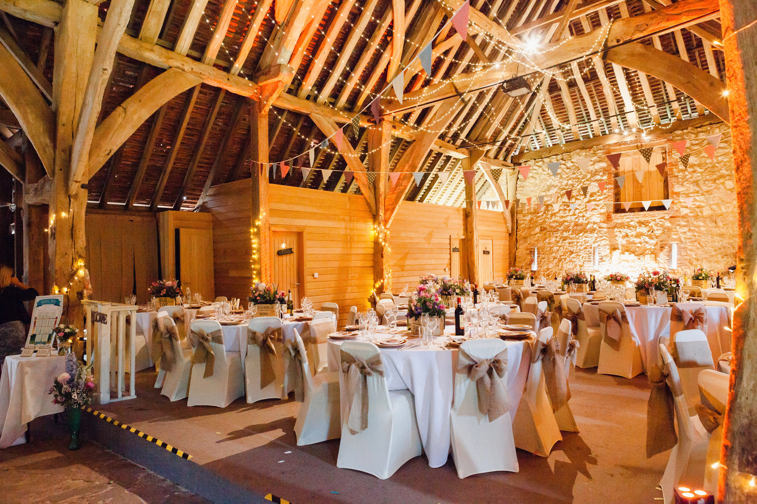 Wedding At The Great Barn Titchfield Charlotte Amp Ollie S