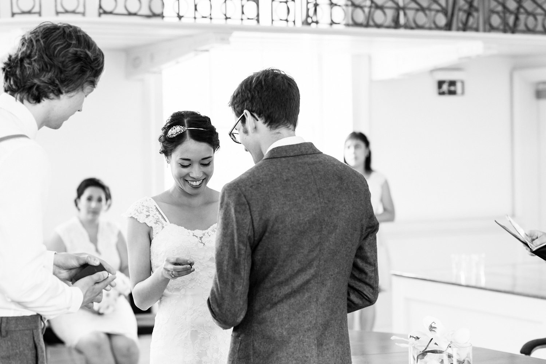 wedding ceremony poole