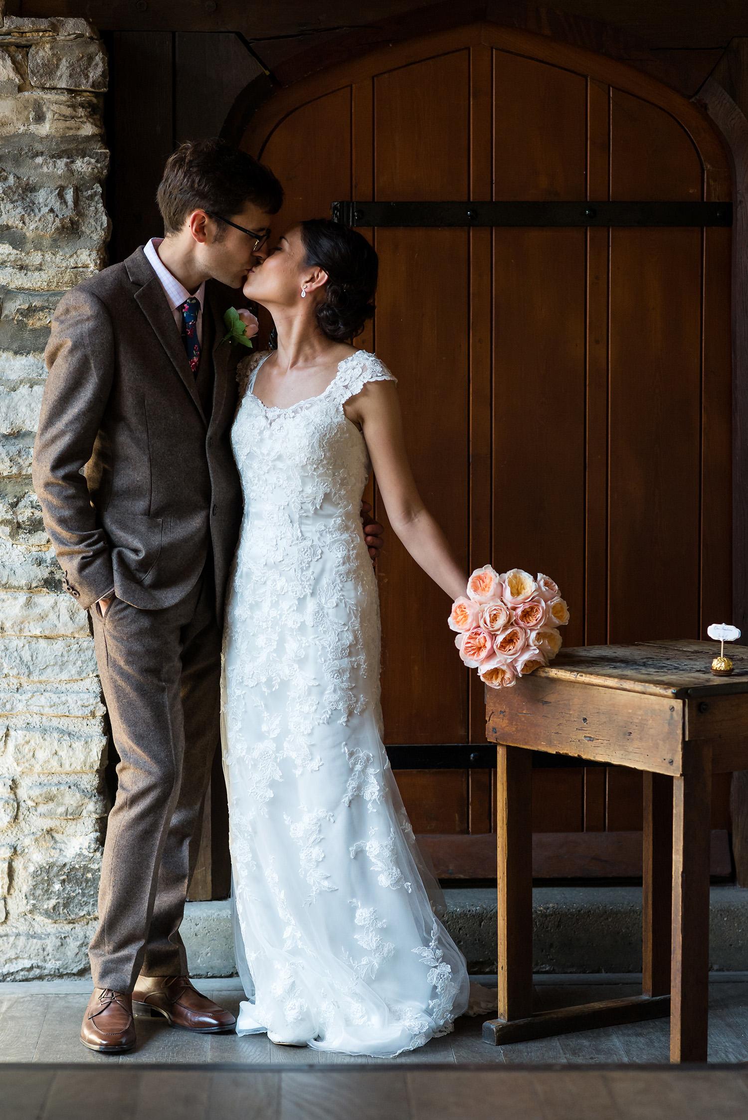 Scaplen's Court Wedding