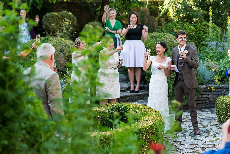 wedding speeches at scaplen's court