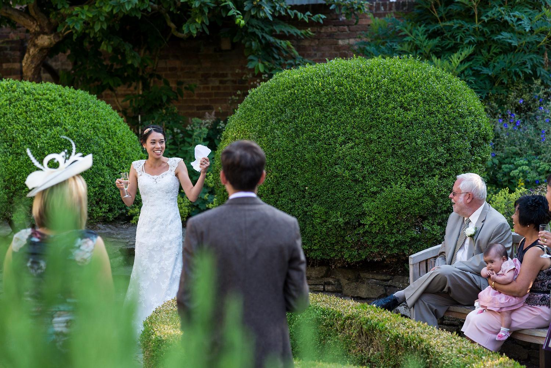 brides speech poole