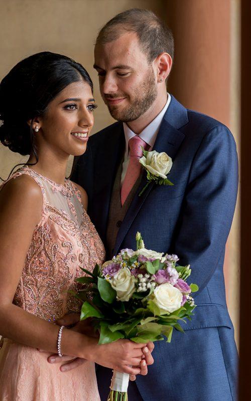 Manni & Dave - Winchester Guildhall Wedding