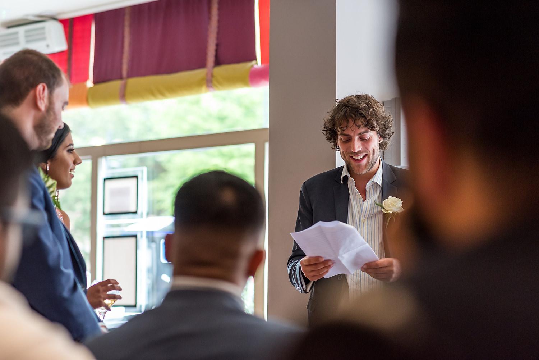 bestman speech in winchester