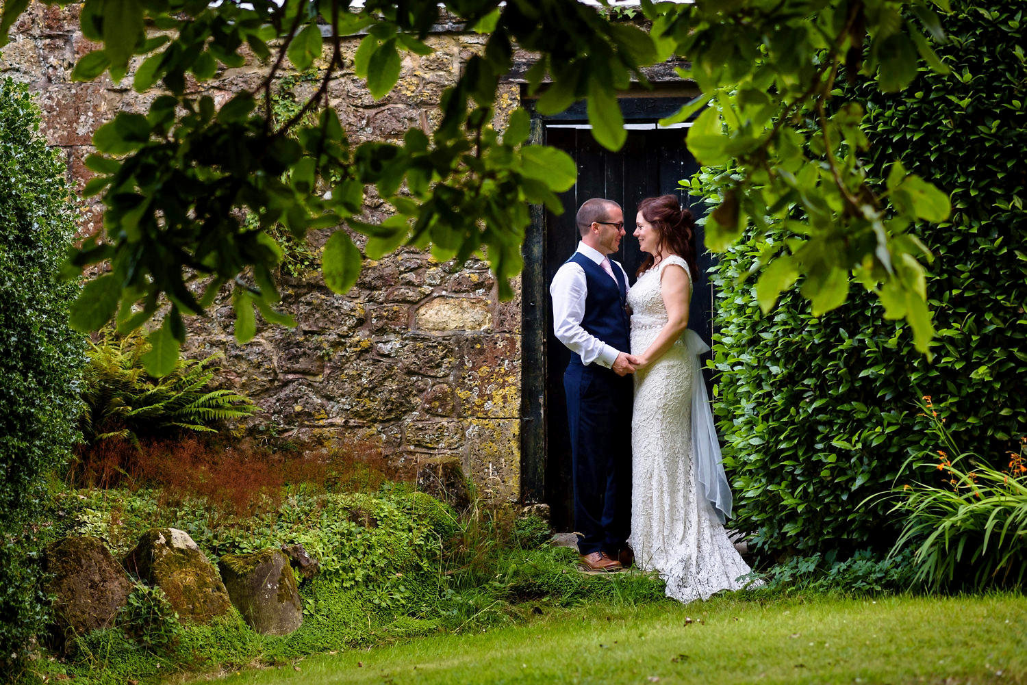 Isle of Wight Wedding Photographer