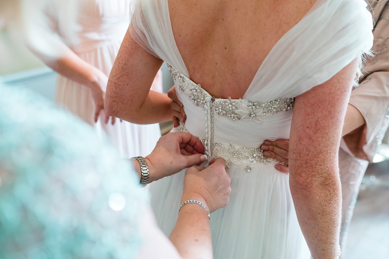 The Old Vicarage Wedding Photography