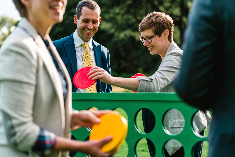 garden games at penton park