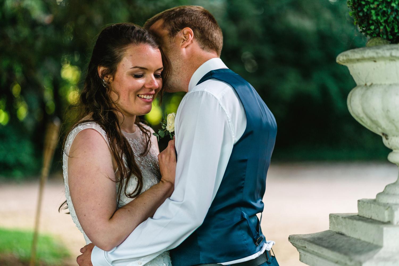 Penton Park Wedding