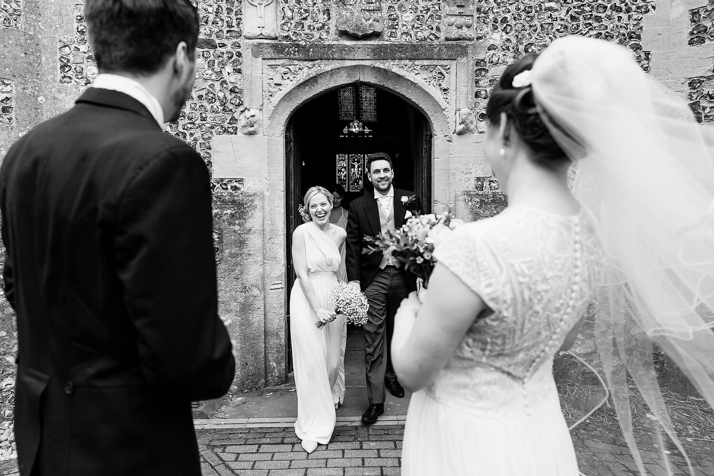 oakley hall wedding ceremony