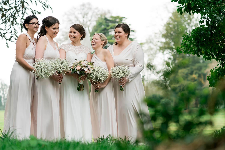 oakley hall wedding photographer