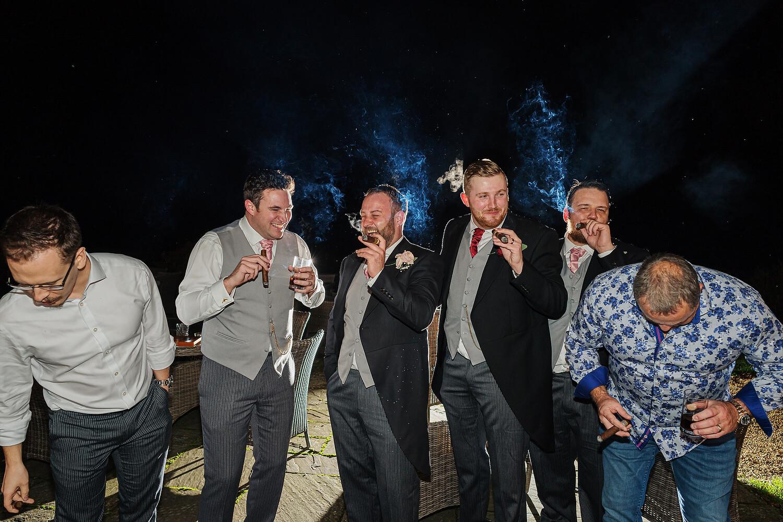 bartley lodge wedding phoographer