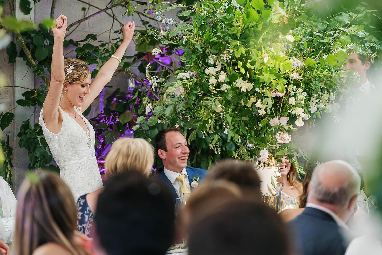 axnoller wedding speeches