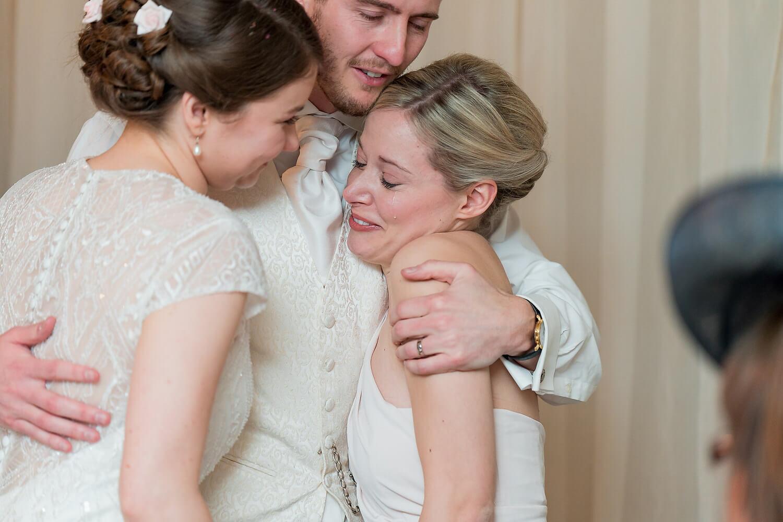 wedding speeches at oakley hall