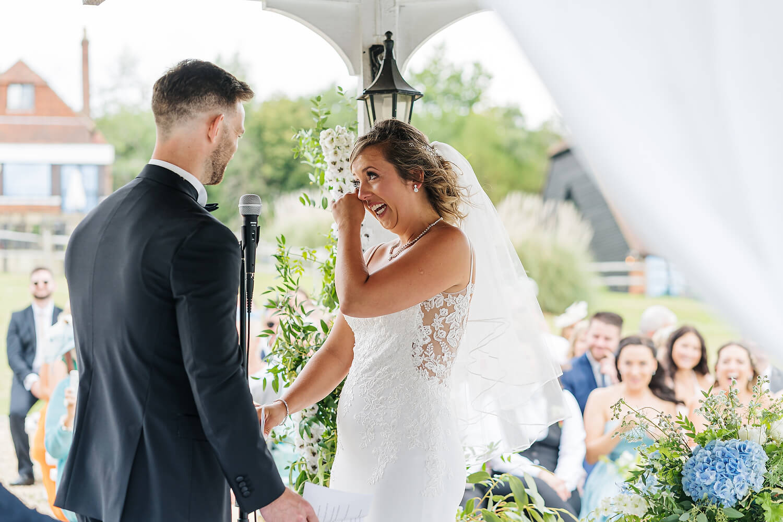 lythe hill wedding photography