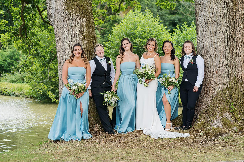 lythe hill wedding