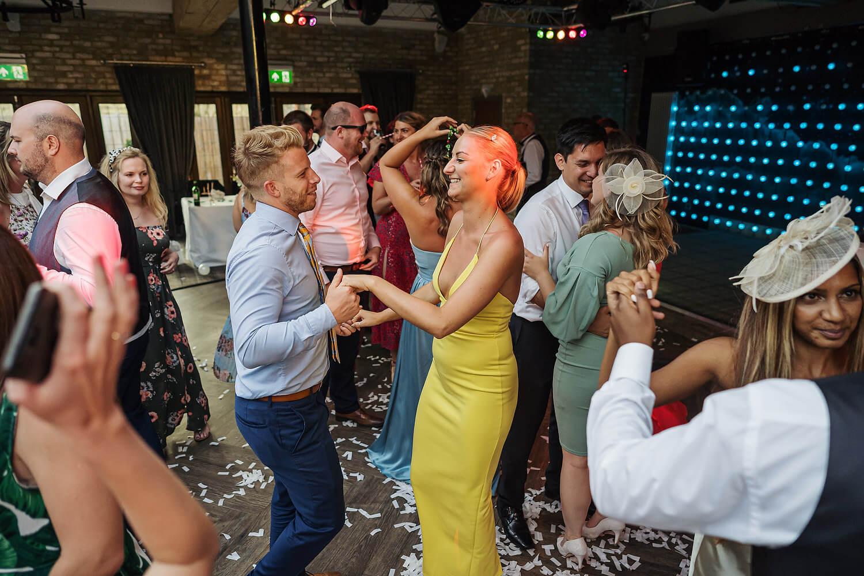 lythe hill hotel wedding photogrphy