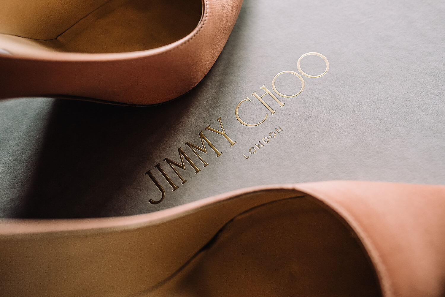 jimmy choo shoes fro bride