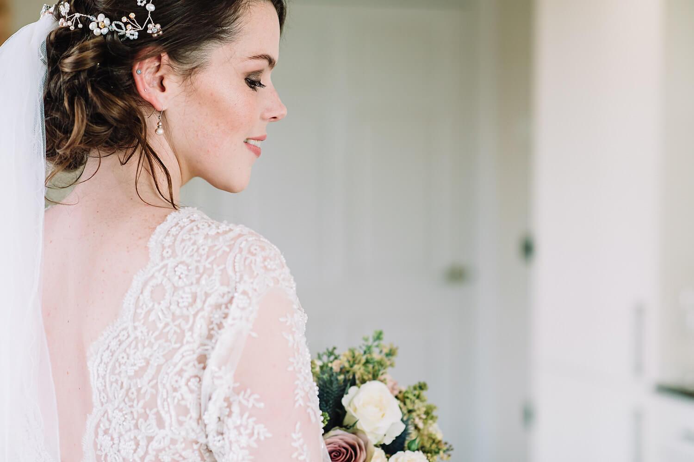froyle park bride