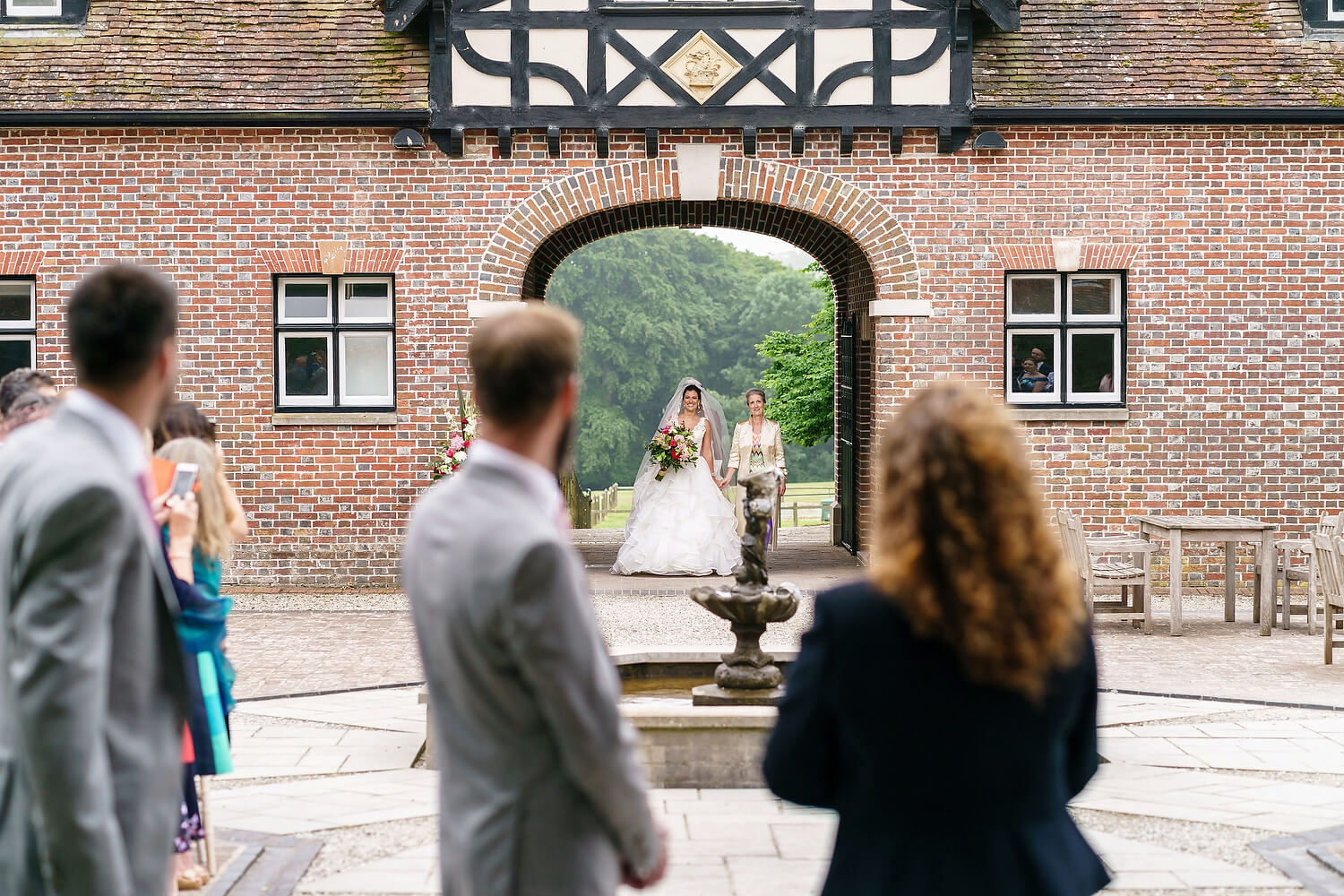 lulworth estate wedding photography