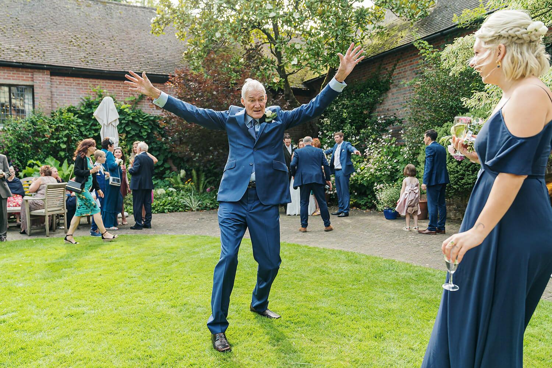 ramster hall wedding photographers