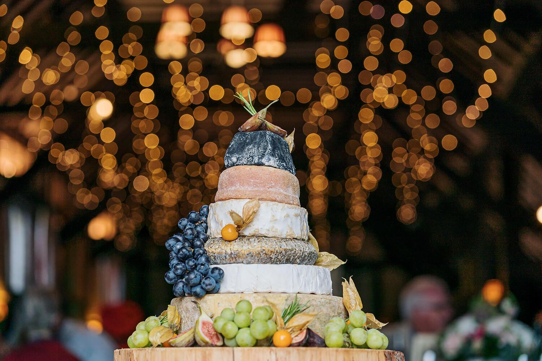 ramster hall wedding cakes