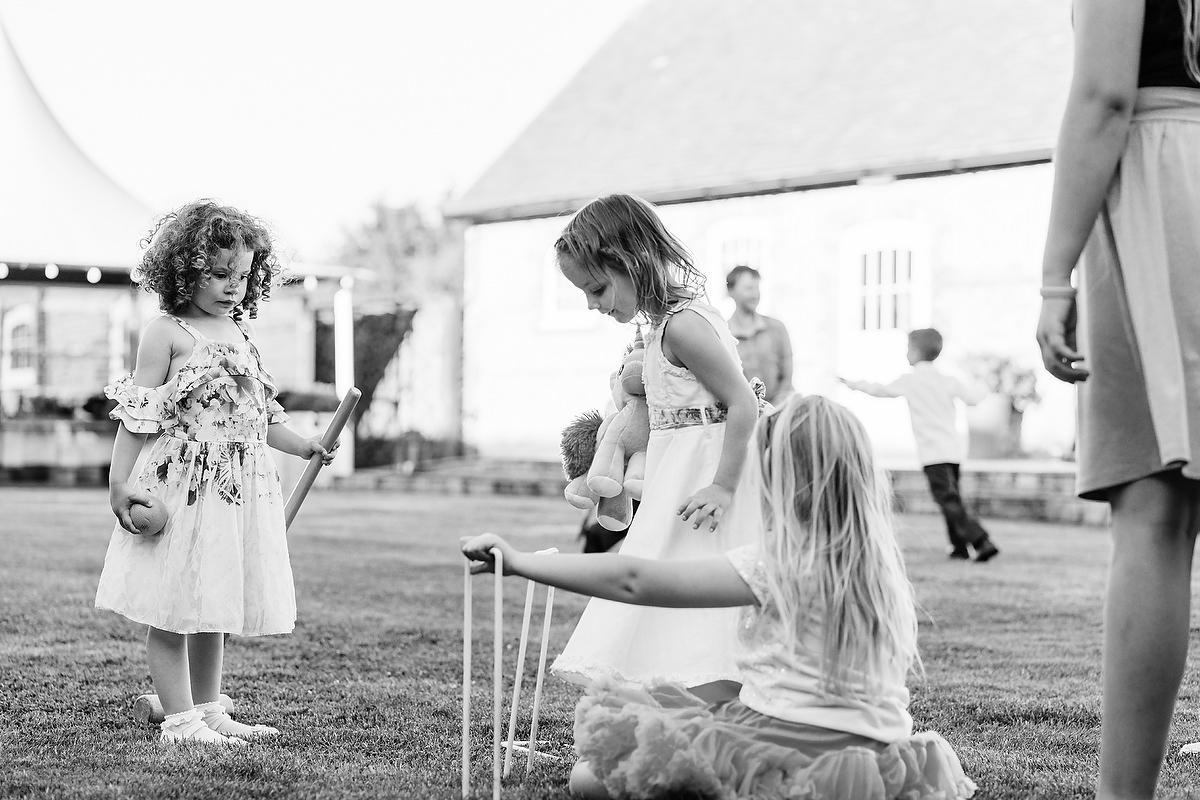 garden games at southend barns