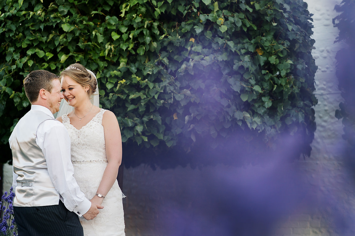 southend barns wedding chichester