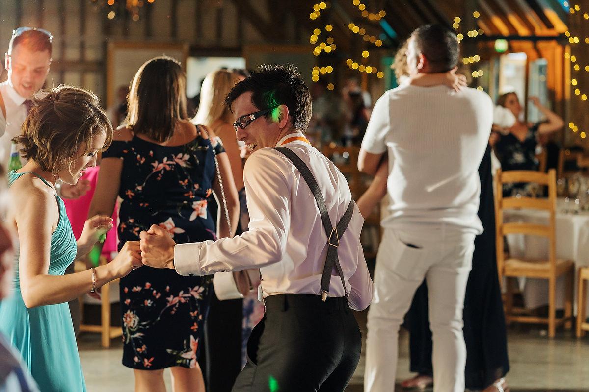 southend barns dancefloor
